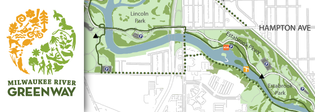 greenway map graphic