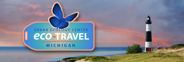 Eco-travel Michigan 2017