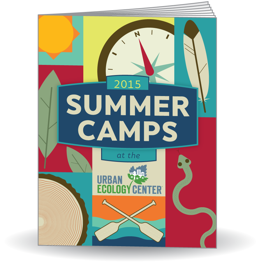 Summer Camp 2015 Brochure