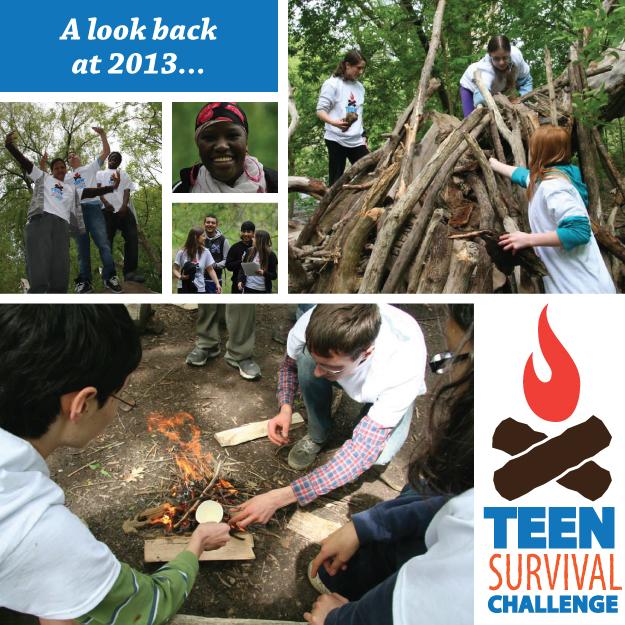 Teen Center Survival Tuesday Sunol 19