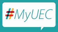 What Did YOU See on #MyUEC?