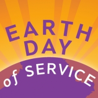 Roll Up Your Sleeves, Earth Day of Service is Coming!
