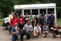 Meet Our New Class of High School Outdoor Leaders!