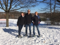 Appreciating Winter - An Outdoor Leader's Story