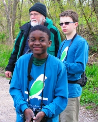 Green Birding Challenge 2013: A Huge Success!