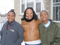 The Young-Harris Family: Creating Positive Change for Themselves, Their Community, and the Environment