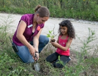 Summer Camps at the Urban Ecology Center