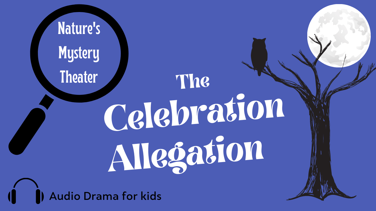 Nature's Mystery Theater: The Celebration Allegation