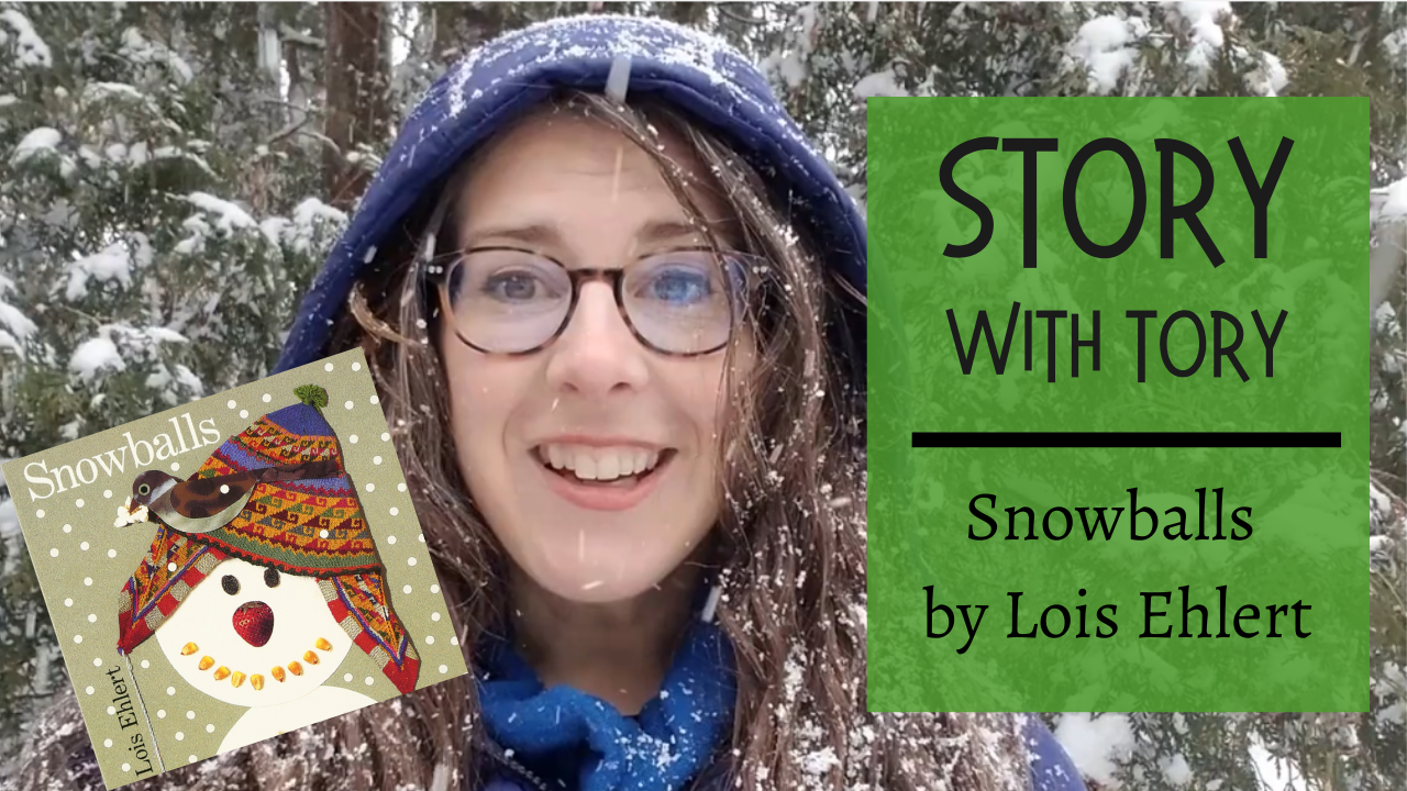 Story with Tory: Snowballs