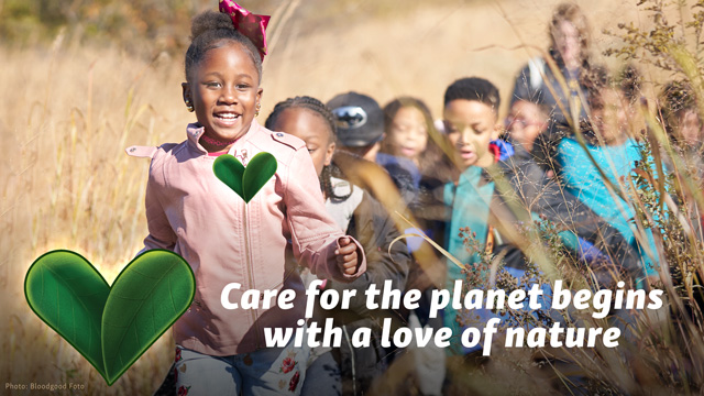 Care for planet UEC page