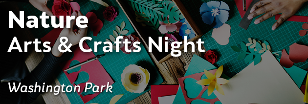 Nature Craft Night