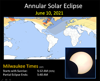 small June 10 2021 Annular Solar Eclipse1