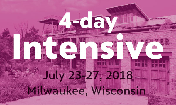 4-day Intensive