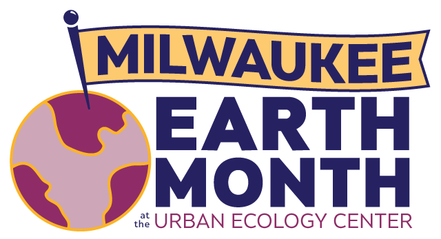 Milwaukee Earth Month Trasparent