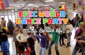 Epic World Dance Party