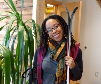 Tia Richardson on Membership: An Extension of My Community and of My Home