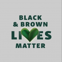 Black and Brown Lives Matter at the Urban Ecology Center