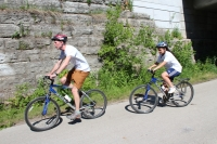 Get Pedaling: Tips and Advice From the Urban Ecology Center Staff