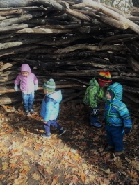 Winter Fun at the Urban Ecology Center