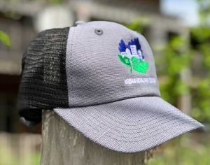 Pre-order new hats to save money and resources!