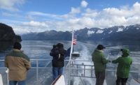 The Great Alaska Adventure 2013!