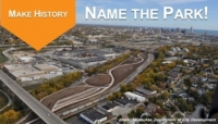 Be Part of Milwaukee History!  Name the Park!