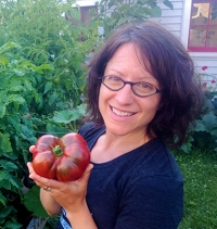 From the Farm to Their Table - Jamie Ferschinger