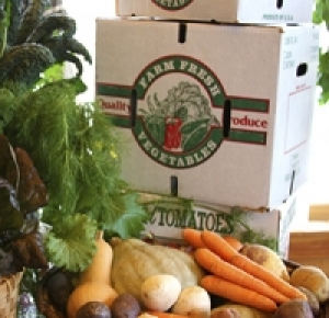 What a CSA Subscription Can Bring To The Table