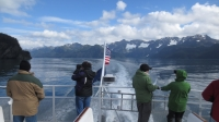 Kenai Fjords National Park tour