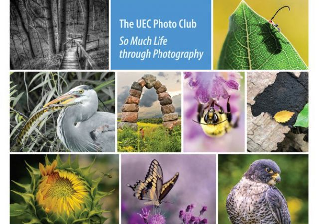 So Much Life through Photography April through June 2019 - Riverside Park